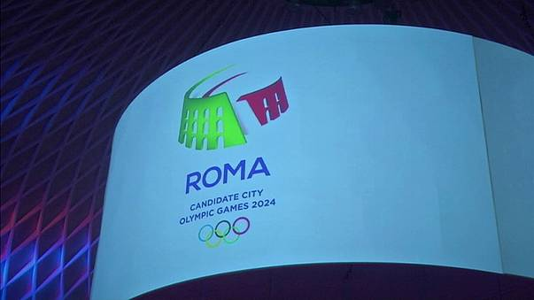 Rome to join Boston and Hamburg in withdrawing bid for 2024 Olympic Games