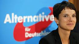 The fear factor? Populist alternative rises in German politics
