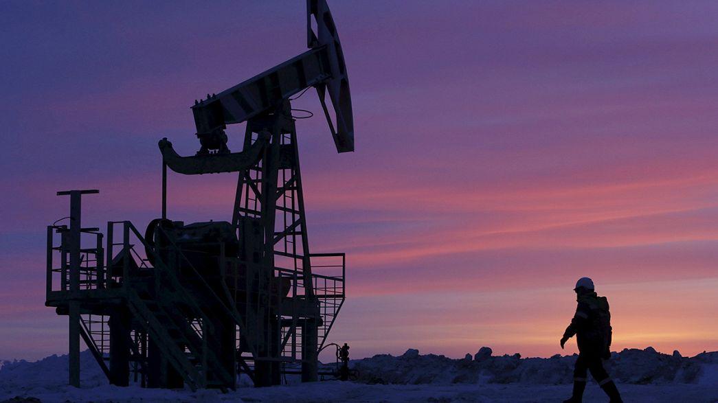 Business Line: готовы ли экспортеры нефти заморозить добычу?