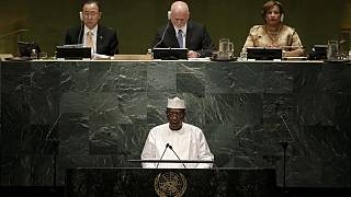Highlights: What are African leaders saying at the UN General Assembly? [Day 1]