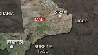 L'ONU inquiète du regain de tension à Kidal