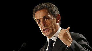 """France/Gabon : Nicolas Sarkozy prié d'aller """"chercher Ali Bongo"""""""