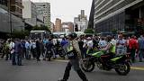 No referendum until 2017 says Venezuelan election board