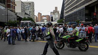 Venezuela: el Consejo Nacional Electoral endurece las condiciones del revocatorio