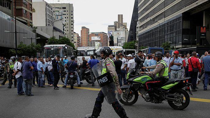 Krise in Venezuela: Referendum gegen Maduro erst 2017