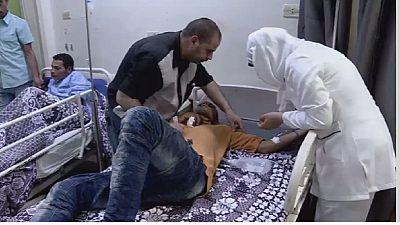 Au moins 100 morts dans un naufrage de bateau de migrants en Égypte