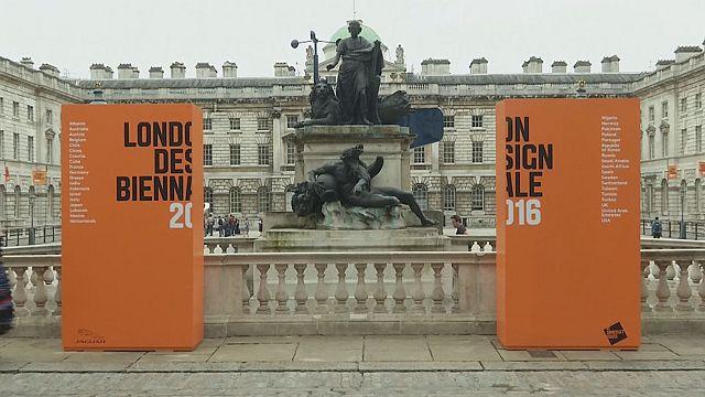 Design Biennale brings Utopia to London