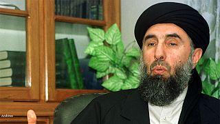 دولت افغانستان با حزب اسلامی به رهبری حکمتیار توافقنامه صلح امضا کرد