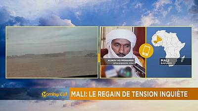 Mali peace process is worrying [The Morning Call]