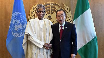 Nigeria invites UN to join talks with Boko Haram to free Chibok girls