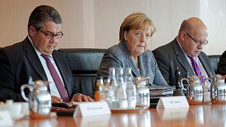 Almanya ekonomisinde yılın ikinci yarısı için yavaşlama bekleniyor
