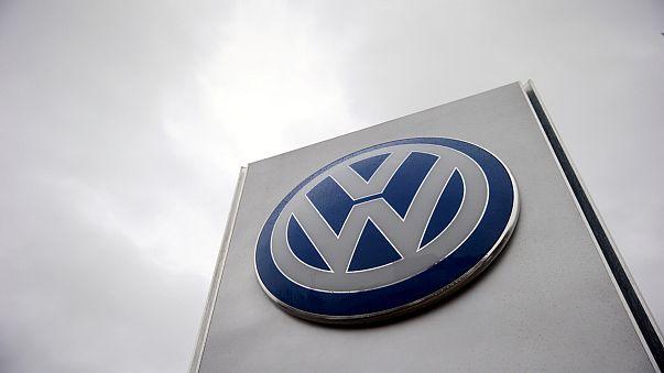 Kihallgatták Szöulban a Volkswagen egyik vezetőjét