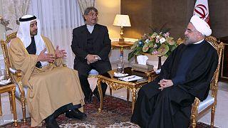 یک مقام ایران: امارات دو جزیره ایرانی را اشغال کرده است