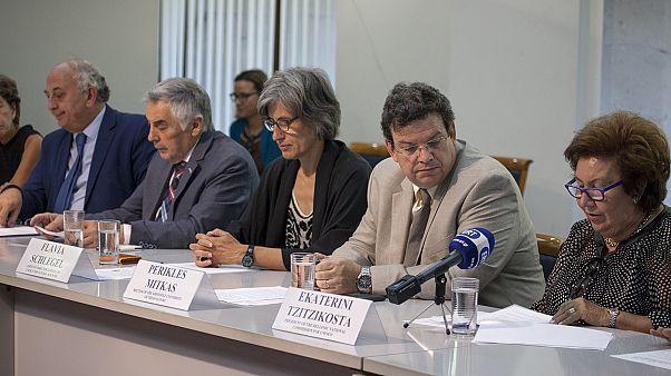 Θεσσαλονίκη: Η UNESCΟ ιδρύει κέντρο διαχείρισης υδάτων στο ΑΠΘ