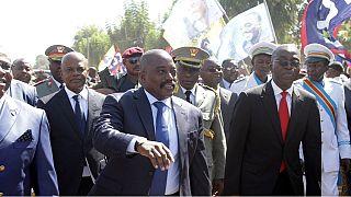 Kinshasa à François Hollande : la RD Congo n'est pas un ''département d'outre-mer'' français