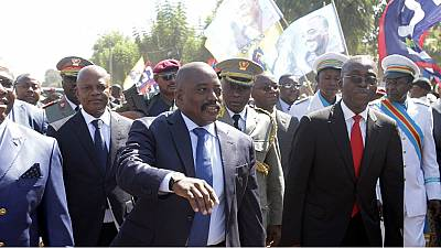 DRC government questions if their country is an 'extension' of France