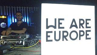 """اليونان: مهرجان """"ريوركس"""" يحتفي بالموسيقى الإلكترونية"""