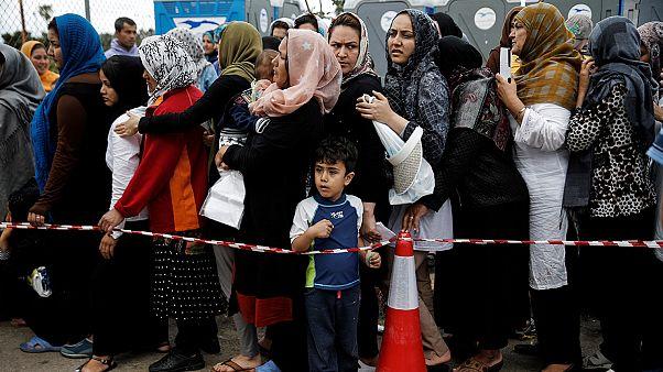 رنج مضاعف مهاجران هزاره افغان
