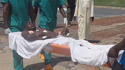 Cameroun: Suicide attack kills 3 in Cameroon's Far North
