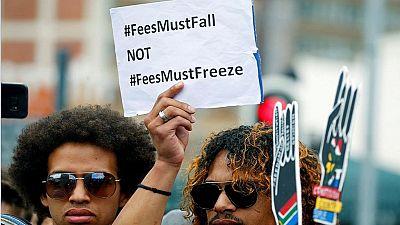 Afrique du Sud : le gouvernement durcit le ton contre les manifestations dans les universités