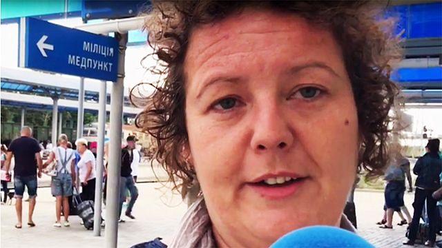 Est Ucraina: il 44% dei medici sono scappati