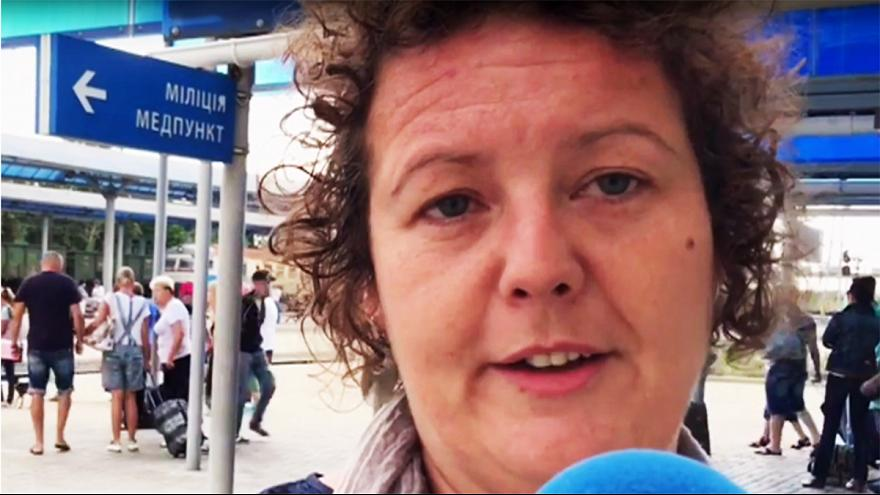 Health care in conflict: interview with Valeria Gemello, of Médecins du Monde France