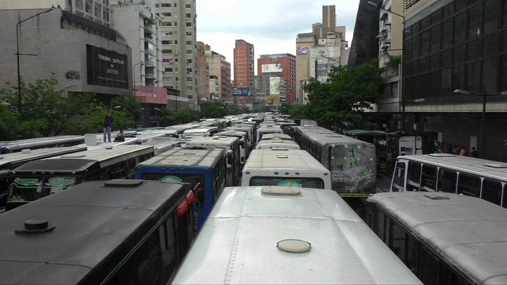 Venezuelan opposition out manoeuvred by Maduro as shortages persist