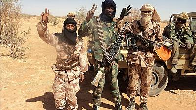 International mediators call for sanctions against perpetrators of violence in Mali