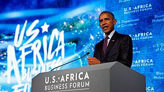 Obama – I'm proud of my 'African record' as US president