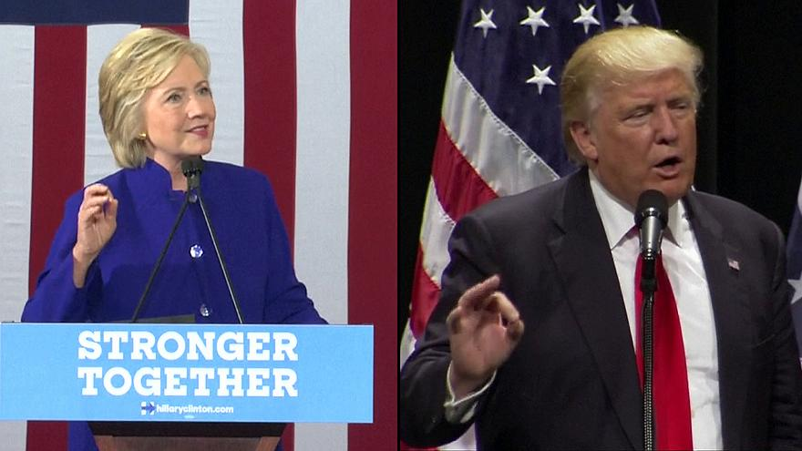 США: как кандидаты в президенты предложат решить кризис в Шарлотте?