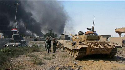 Irak : une autre victoire sur Daesh près de Mossoul