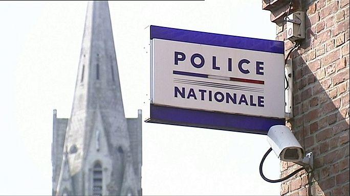 Francia pide explicaciones a Bélgica por un incidente fronterizo con inmigrantes