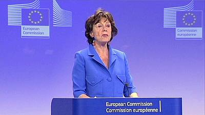 Bahama Leaks, mais um rude golpe para a Comissão Europeia