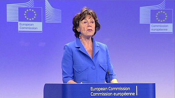 La Comisión Europea, salpicada por las sociedades opacas de las Bahamas