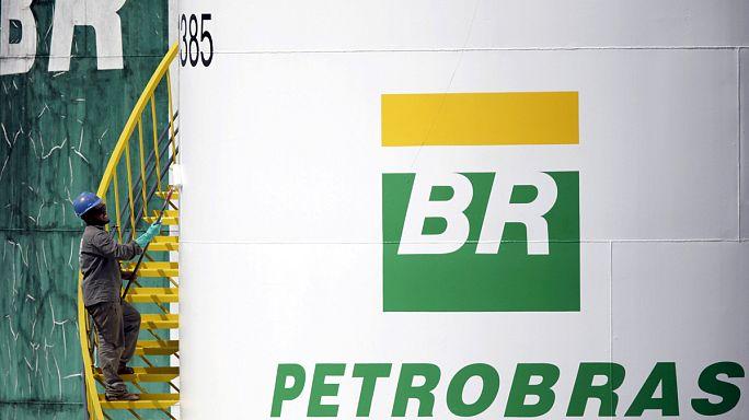 """توقيف وزير مالية سابق في البرازيل في إطار فضيحة """"بتروبراس"""""""