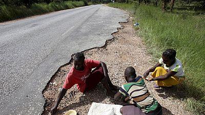Zimbabwe : le phénomène El Niño pousse certains chefs de famille à quitter le pays
