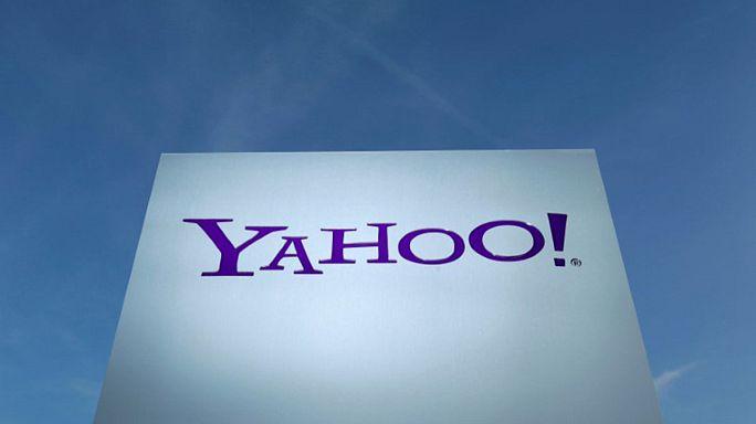500 millió felhasználó adatait lopták el a Yahoo-tól