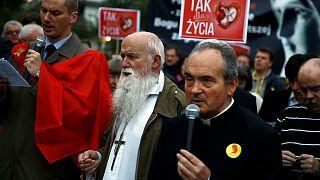 Poland debates total abortion ban