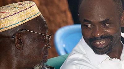 Togo : l'opposant Alberto Olympio condamné à cinq ans de prison