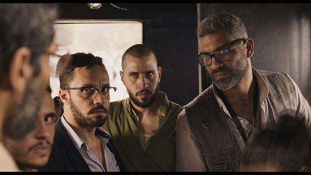 A klausztrofóbiások ne nézzék meg Mohamed Diab második filmjét!