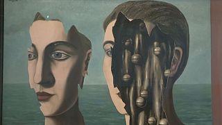 Magritte szürrealizmusa Párizsban