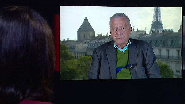 Jean-Yves Camus on Europe's shift to the right
