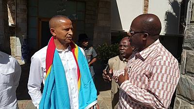 Katumbi calling for sanctions against DRC leaders responsible for deaths