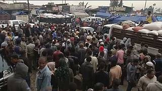 L'Éthiopie va employer 30.000 réfugiés