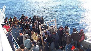 Egypte : plus de 160 morts dans le naufrage d'un bateau de migrants