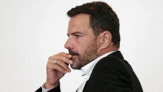 Jérôme Kerviel condenado a pagar um milhão de euros à Société Générale