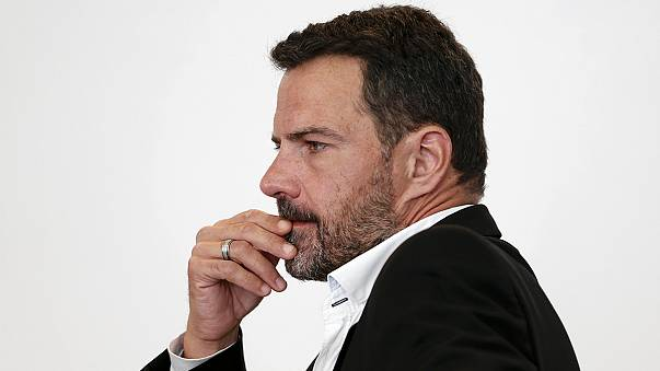 L'amende de Jérôme Kerviel ramenée de 4,9 milliards à 1 million d'euros
