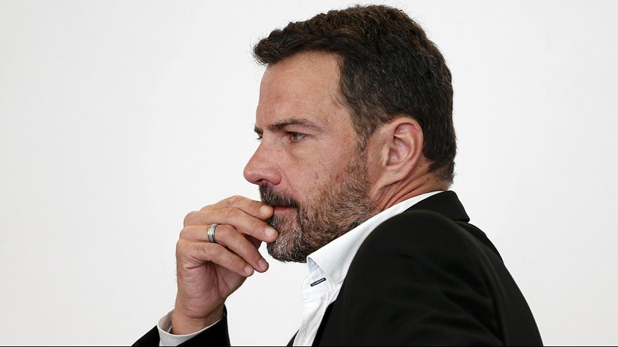 French court cuts damages owed by rogue trader Jerome Kerviel