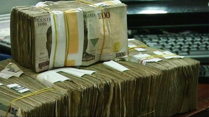 Nijerya: Hükümet hiç vergi ödemeyen 700 bin şirket ve 10 milyon kişinin peşinde
