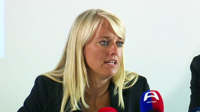 Neue rechtspopulistische Partei in Dänemark